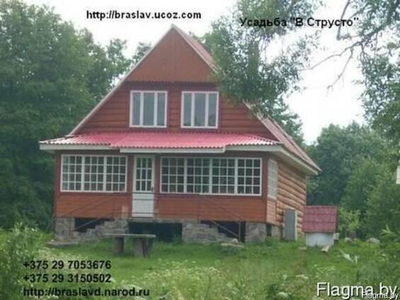 Отдых в Беларуси на Браславских озерах