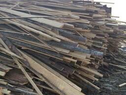 Продам дрова(обрезки хвоя)