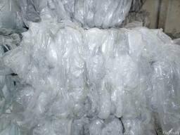 Отходы полиэтиленовых пленок