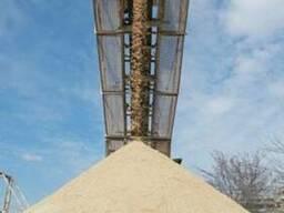 Отсев каменного известняка (известняковая мука кормовая)