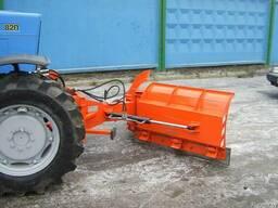 Отвал нту-10 к трактору мтз-82, мтз-1221 - фото 4