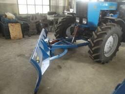 Отвал механический для трактора МТЗ 80 82