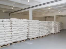 Ответственное хранение товаров на складе.