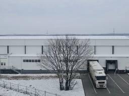 Ответственное хранение замороженных и охлажденных продуктов