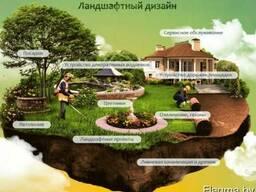 Озеленение в гомеле