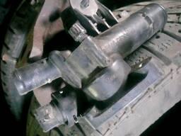 PA066-GF30 Renault термостат в сборе с датчиком