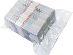 Пакеты для денег