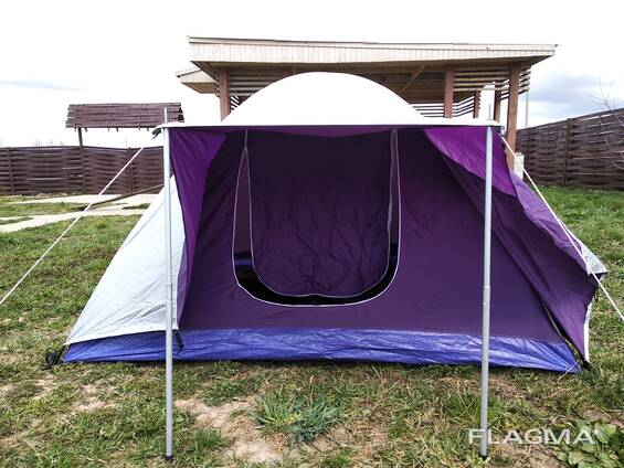 Палатки в прокат
