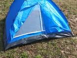 Палатки в прокат - фото 3