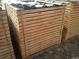 Паллетную доску 3 сорта ( из сухостойной древесины)