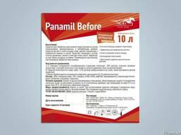 Panamil Oxy Foam средство для обработки вымени перед доение