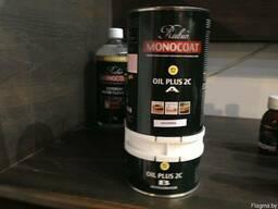 Паркетное масло Rubio Monocoat производства Бельгия скидки %