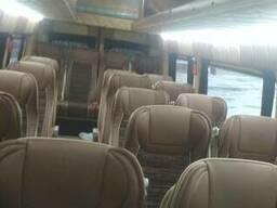 Пассажироперевозки 8-89мест