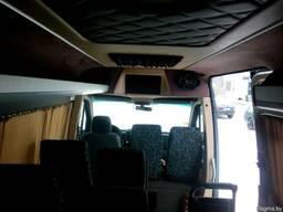 Пассажирские перевозки по всей территории РБ и РФ - фото 5