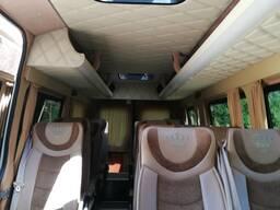 Пассажирские перевозки в Солигорске(аренда автобуса с водите