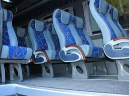 Пассажирские перевозки Солигорск - фото 2