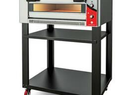 Печь для пиццы (Однокамерная, электрическая)