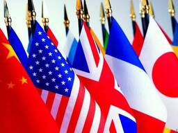 Печать флагов, изготовление флагов с логотипом, фирменные фл