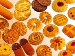 Печенье оптом