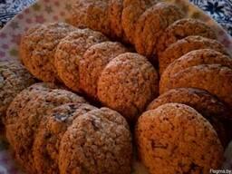 """Печенье """" Овсяное традиционное"""""""