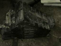Печка кабины в сборе Рено Магнум Етеч