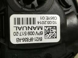 Педаль газа на Ford EcoSport 2 поколение
