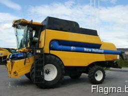 Педаль газа на New Holland B110, B115, B100B, B110B, B115B,