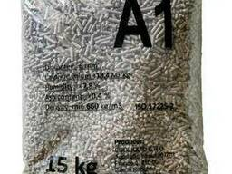 Пеллеты (древесные топливные гранулы), производство РБ