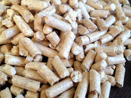 Пеллеты, топливные гранулы - фото 3