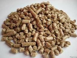 Пеллеты (топливные гранулы)