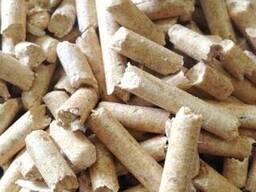 Пеллеты (топливные гранулы) от производителя - фото 4
