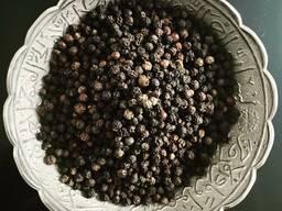 Перец чёрный горошек 550 гр/л двойной очистки/ молотый