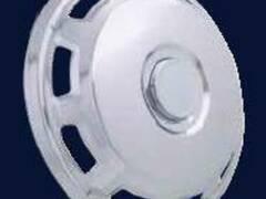 Передний декоративный колпак из нержавейки С2205F, D=588mm