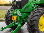 Передняя навеска на трактор от Zuidberg - photo 1