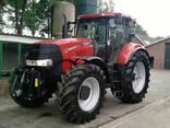 Передняя навеска на трактор от Zuidberg - photo 3