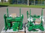 Передняя навеска на трактор от Zuidberg - photo 6