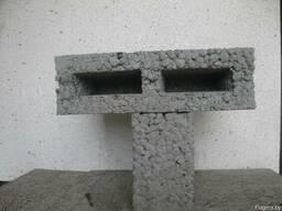Перегородочный блок - фото 1