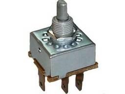 Переключатель вентилятора 3-х позиционный 09-001901-11