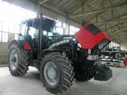 Переоборудование тракторов МТЗ под двигатель ЯМЗ
