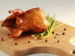Перепелиное мясо