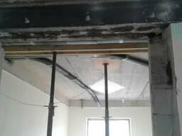Перепланировки квартир в панельных икирпичных домах