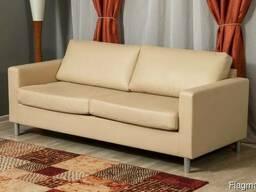 Перетяжка и ремонт мягкой мебели (г. Молодечно)