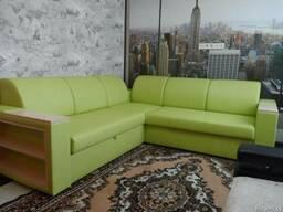 Перетяжка мягкой мебели в Солигорске