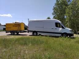 Перевозка грузов, домашних вещей. Грузчики