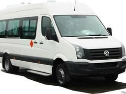 Аренда автобусов на праздники и экскурсии из Солигорска