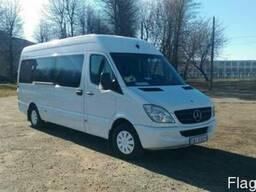 Перевозка пассажиров Смоленск, Вильнюс, Москва, Санкт-Петерб