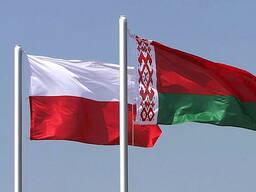 Перевозка умерших из Польши в Беларусь