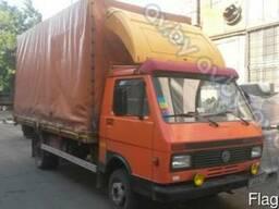 Перевозки грузов по Гомелю, области, РБ