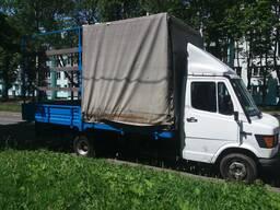 Перевозки пассажиров и грузов