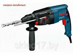 Перфоратор Bosch GBH 2-26 DRE в аренду
